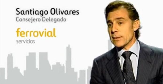 Resultados 2011 Santiago Olivares