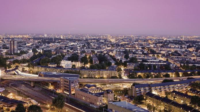 Ciudades Ferrovial Servicios Cities Smart