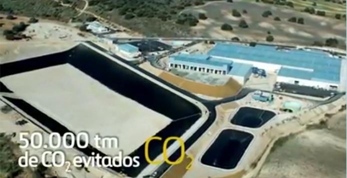 Ecoparque de Toledo maximizando el aprovechamiento de los residuos