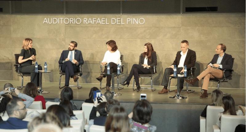 silvia lazaro forbes diversity summit