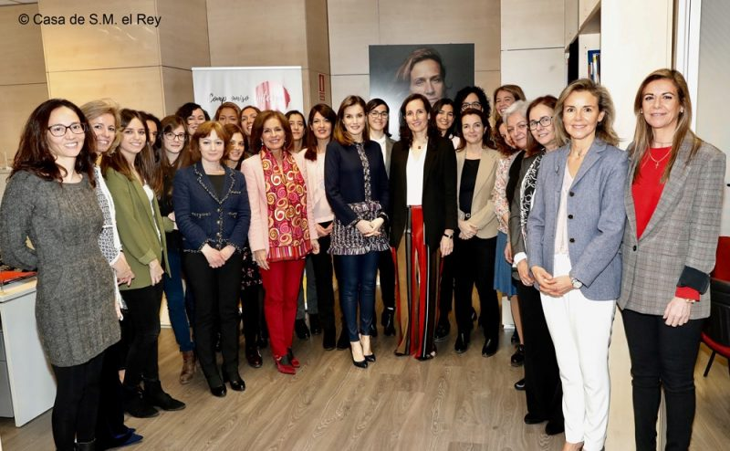 fundacion integra proyecto mujeres violencia de género