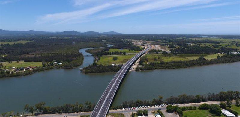 Australian Pacific Highway upgrade