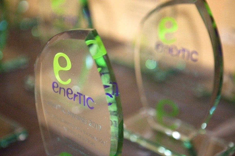 premios enertic eficiencia energética e innovación
