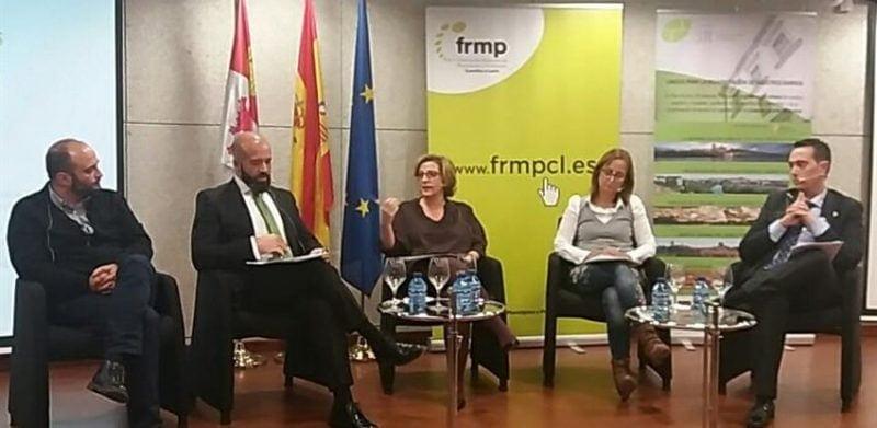 Plan de Rehabilitación Sostenible de Castilla y León