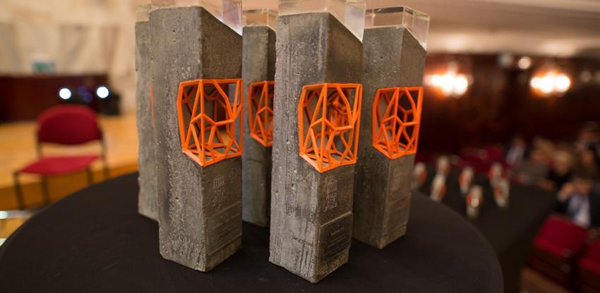 Budimex galardonado por su contribución a la industria de construcción e infraestructura de Polonia