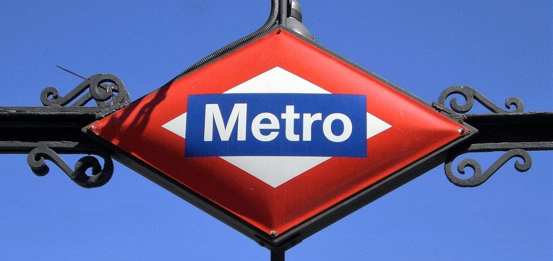 Ferrovial Servicio realiza los servicios de Limpieza Metro Madrid