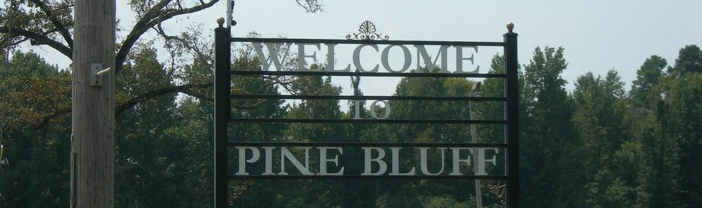 i530 highway in arkansas welcome to pine bluff