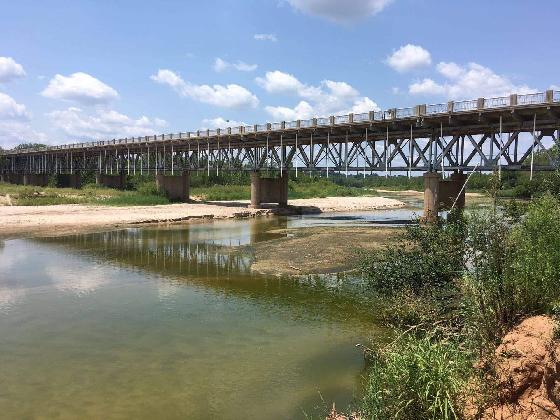 construccion puente en oklahoma estados unidos