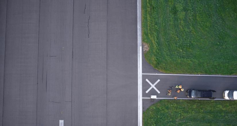 southampton-airport-dron-aerial-photo