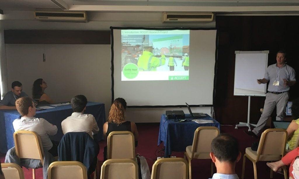 ICE International conferencia 2017 Madeira