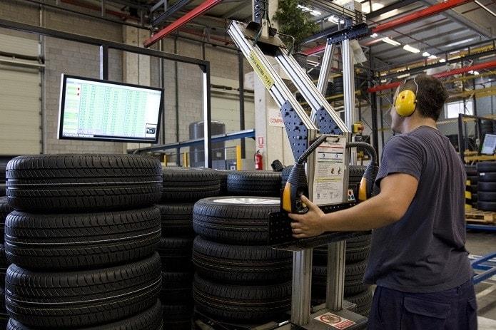 Adquisicion de Grupo Maviva servicios de logística al sector de automocion