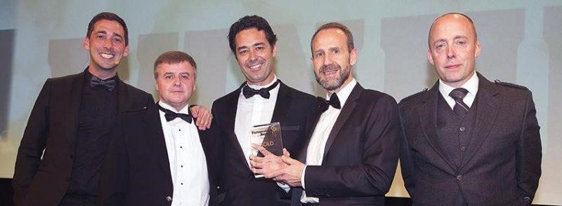 mejor compañía de gestión de ppps 2017 partnership awards