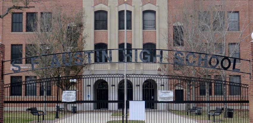 edificio histórico renovación instituto americano