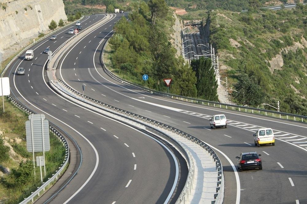 carretera c16
