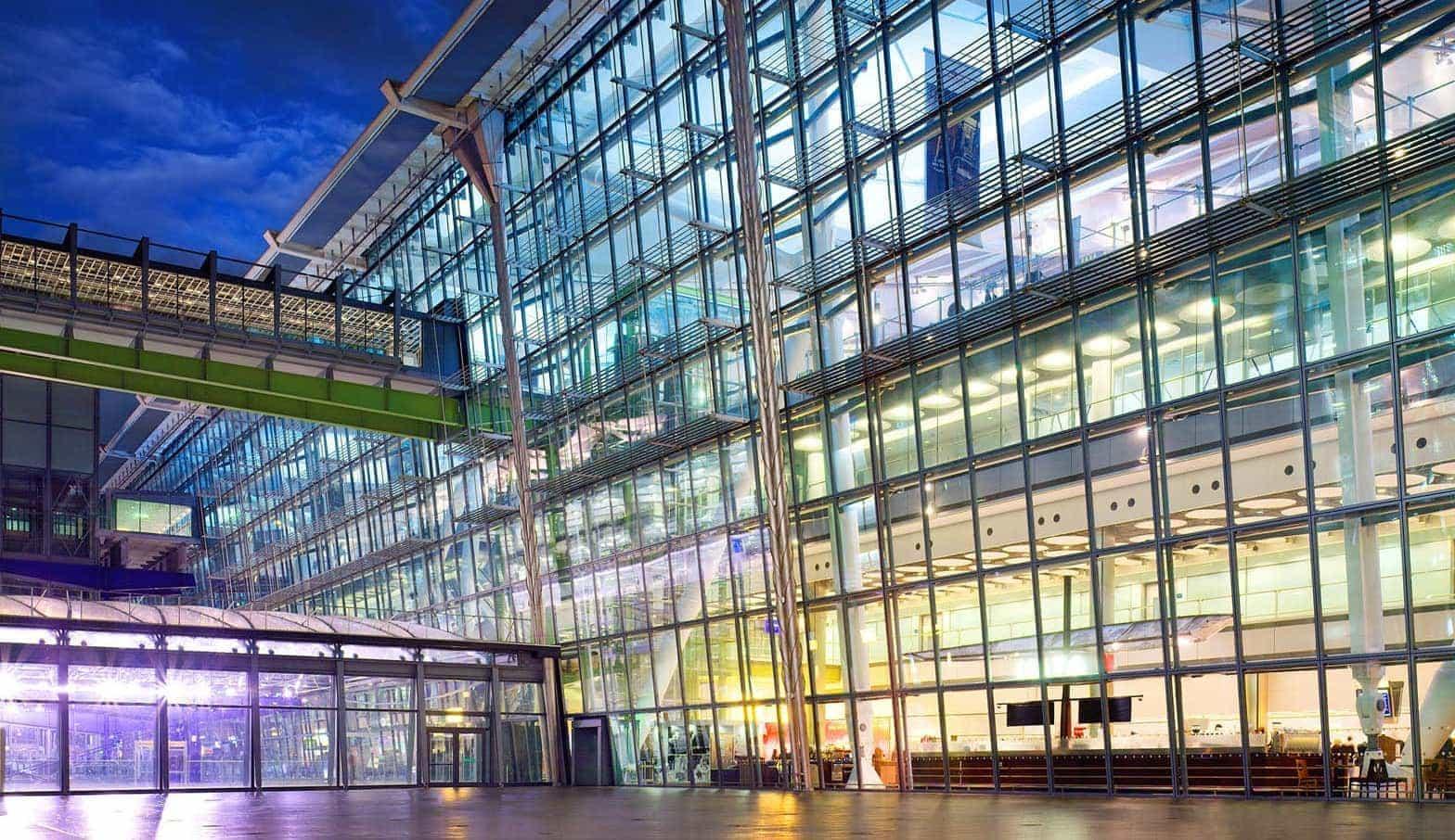 Mejores Empresas para Trabajar Heathrow - Ferrovial