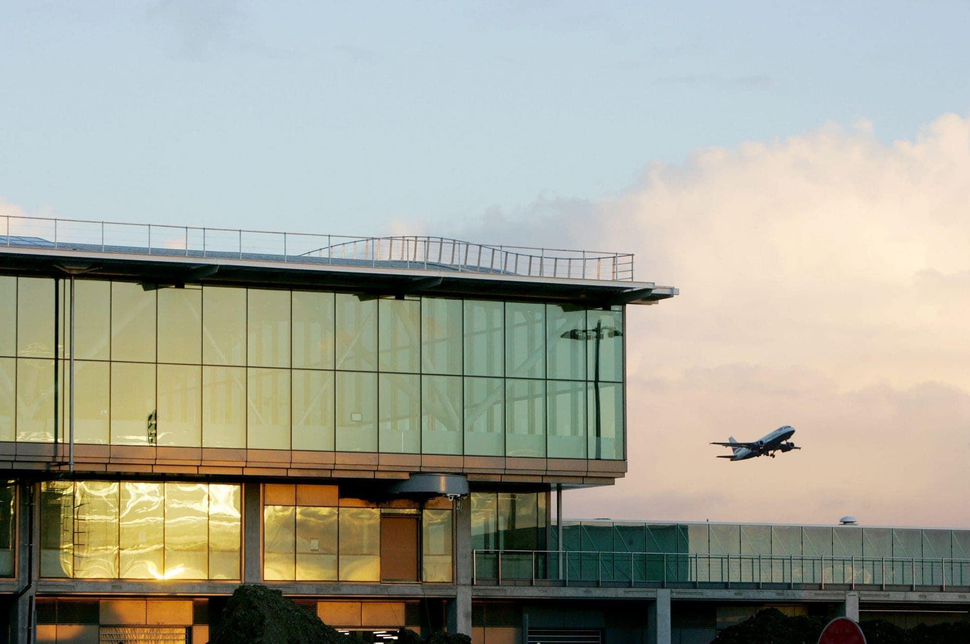 resultados Aeropuerto de Heathrow 2016