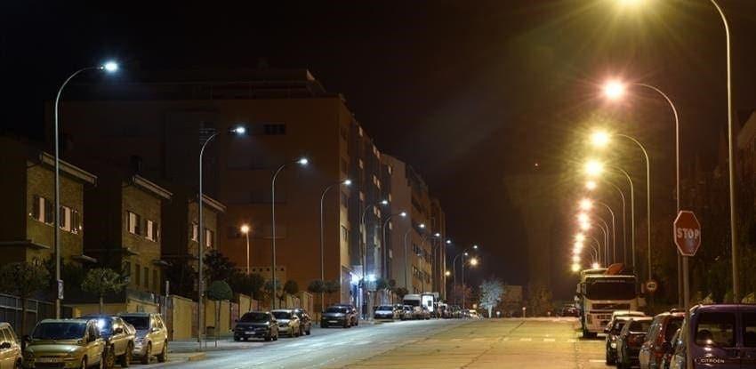 La mitigación cambio climático en Guadalajara españa