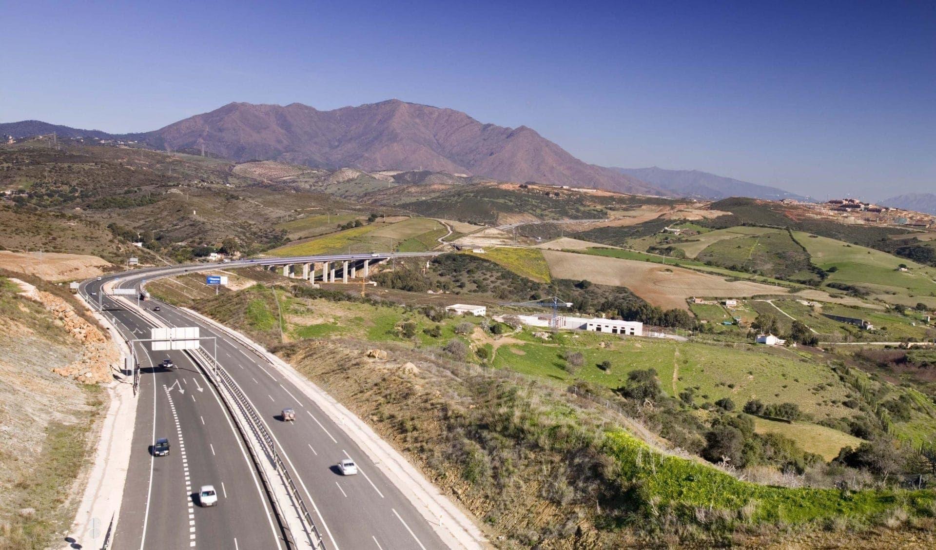 ferrovial mejores compañías en España