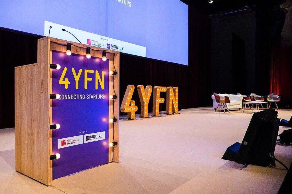 mobile world congres programa aceleracion startups impact growth 4YFN