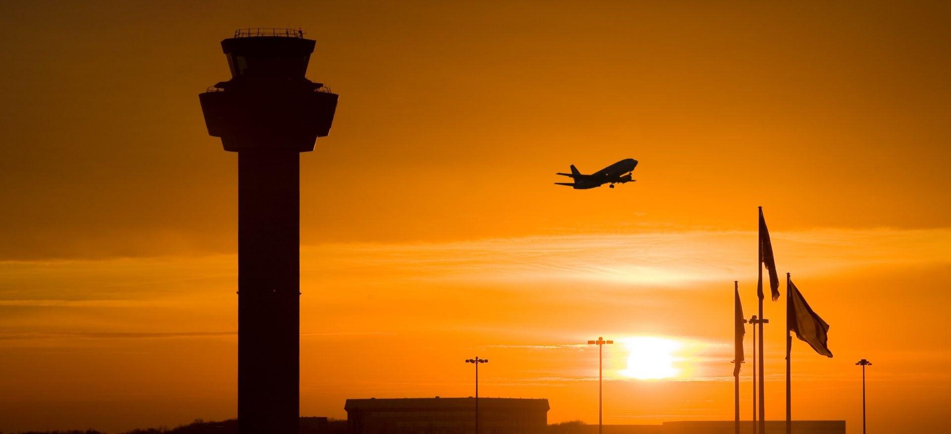 Aeropuerto de Heathrow resumen 2016