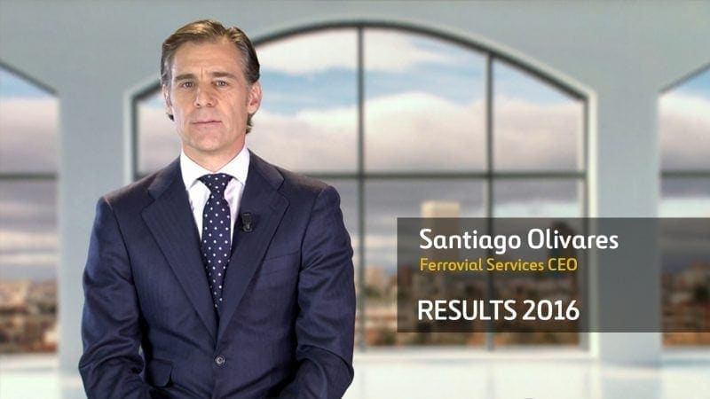 annual financial results 2016