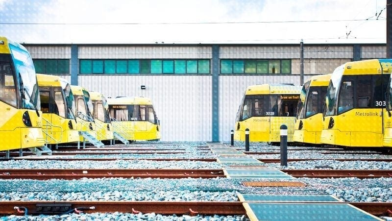 Ferrovial news from January 2017