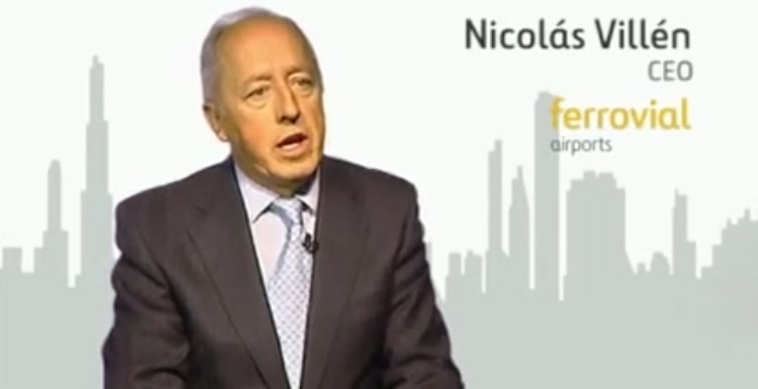 Results 2011 Nicolás Villén