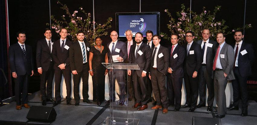 Cintra's Transform 66 wins new awards
