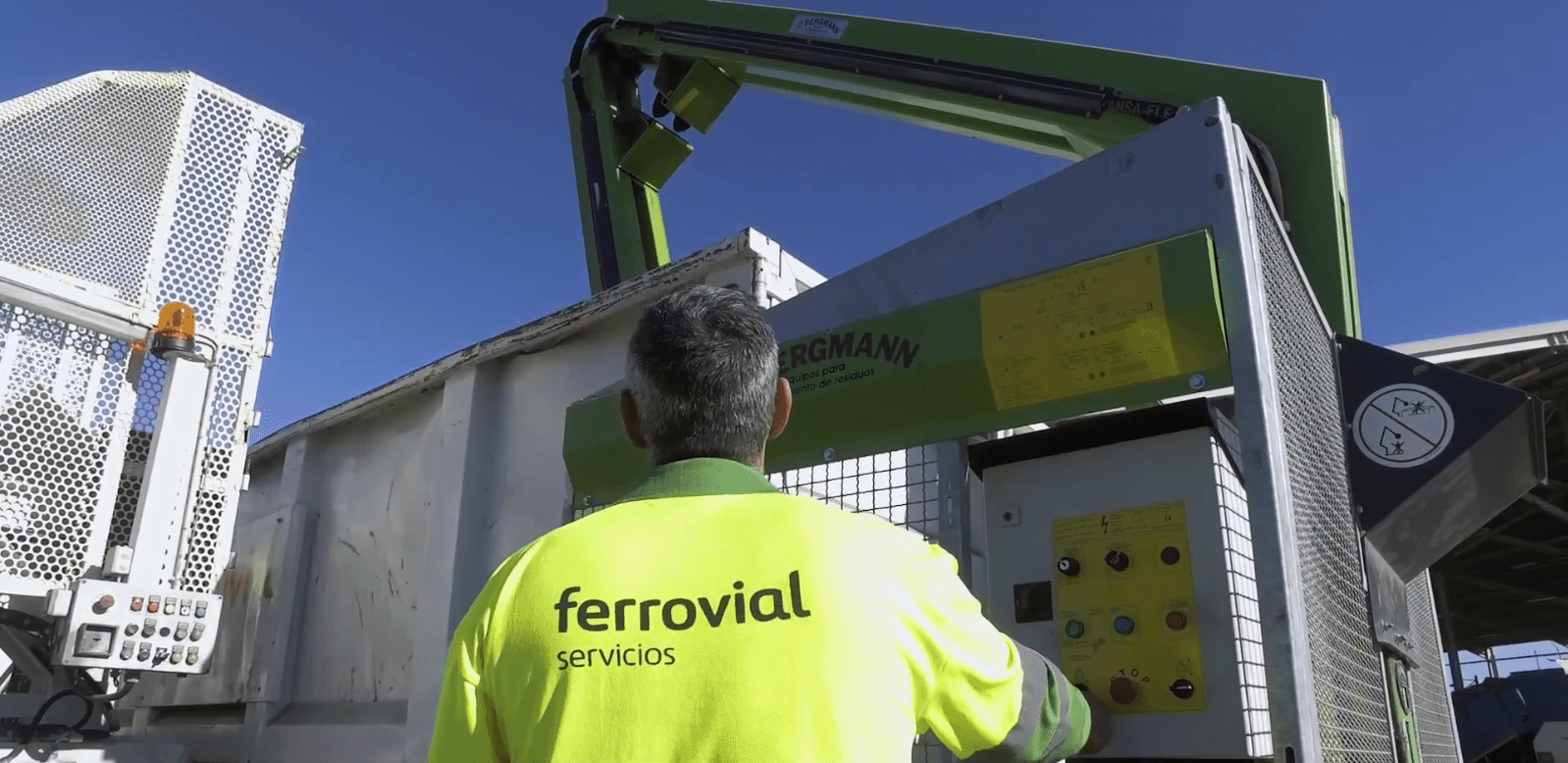 The zero waste to landfill project at the ford plant in valencia