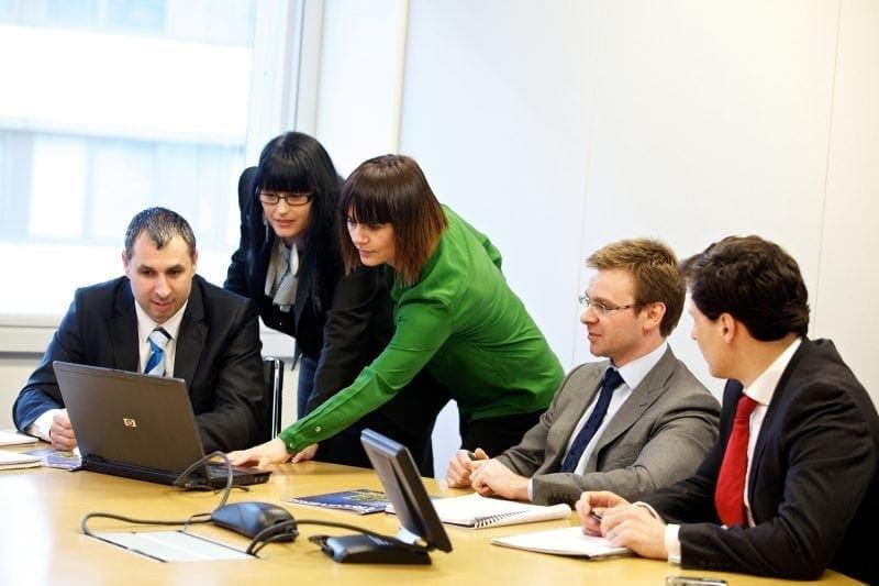 Australia's Workplace Gender Equality