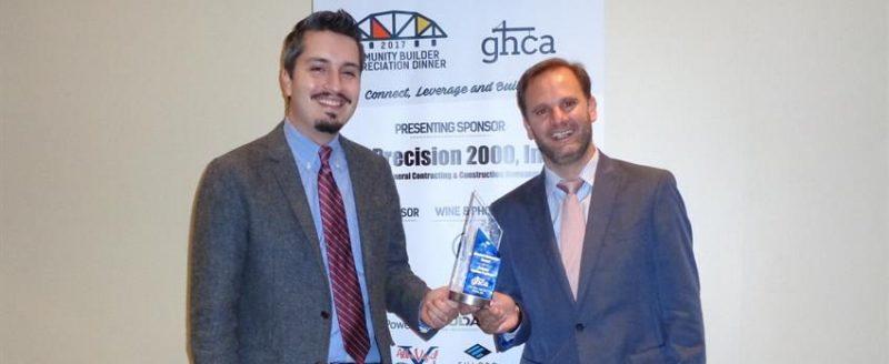 Ferrovial Agroman U.S win Georgia Hispanic Construction Association award
