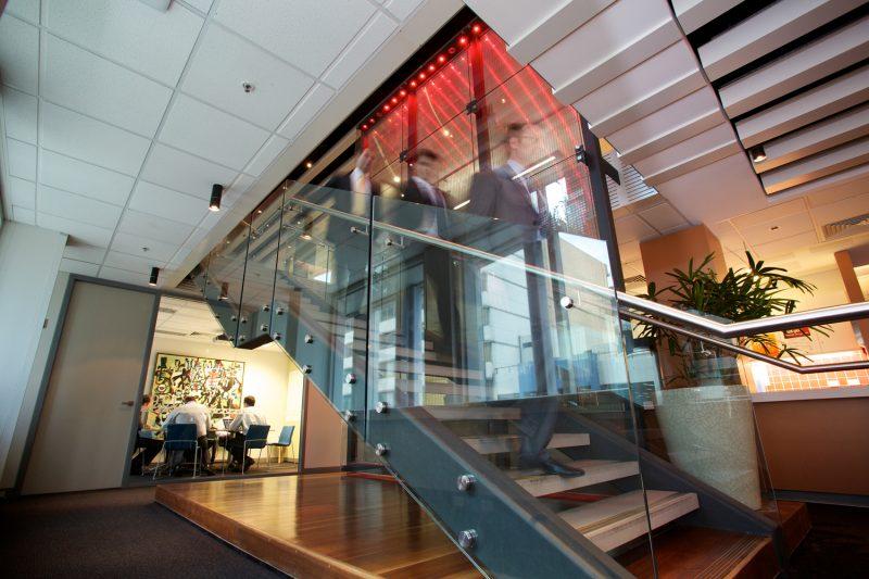 Broadspectrum office governement partnership