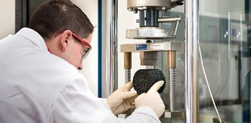 ditecpesa laboratory bitumen innovation
