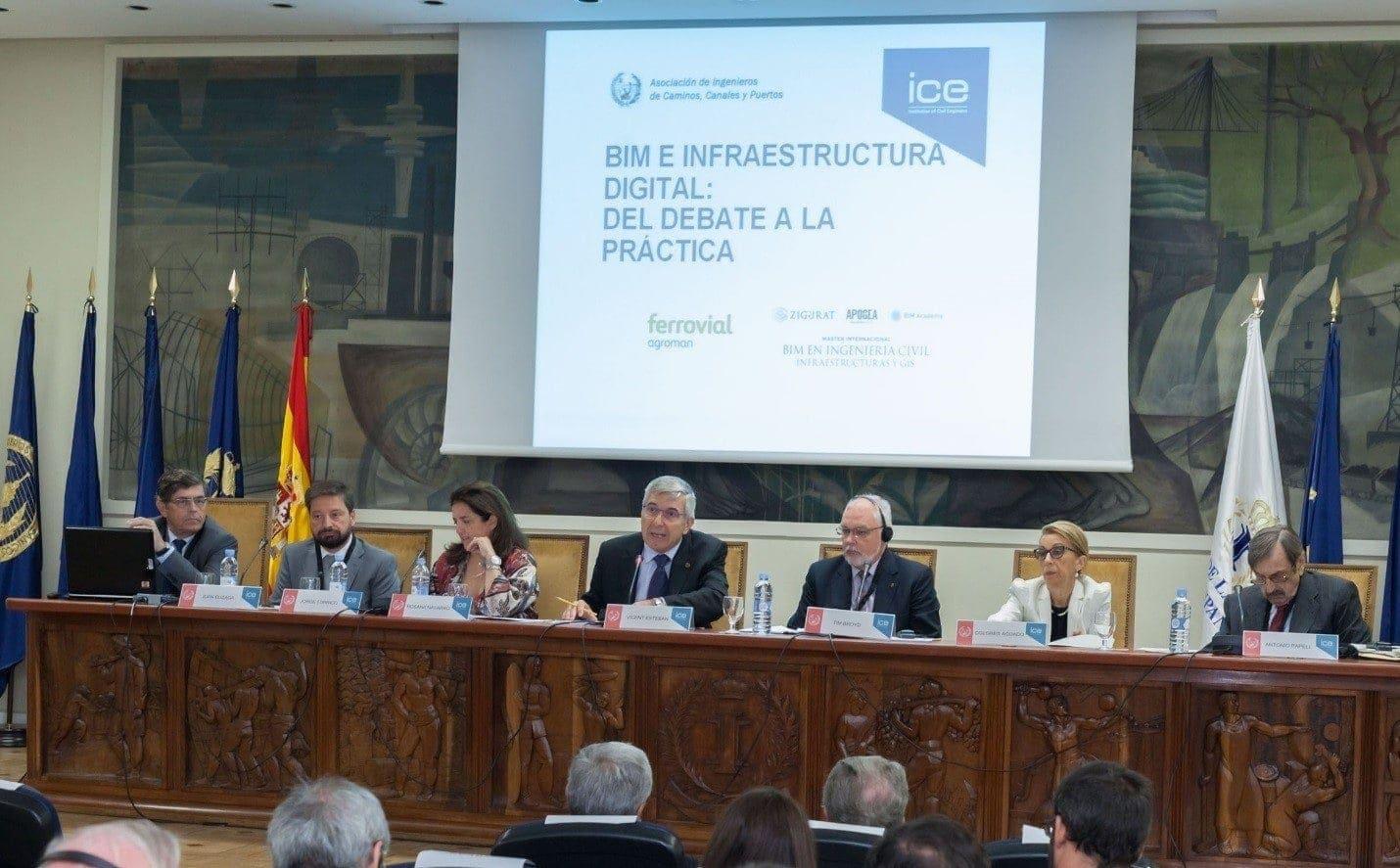 digitalisation and bim in construction