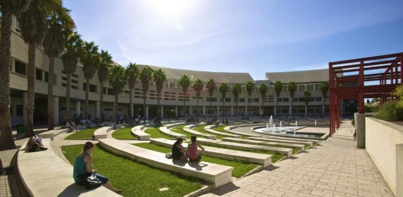 university of alicante cleaning service contract