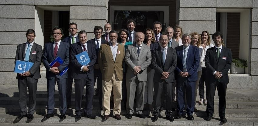 commitment to sustainability ferrovial aecid spain