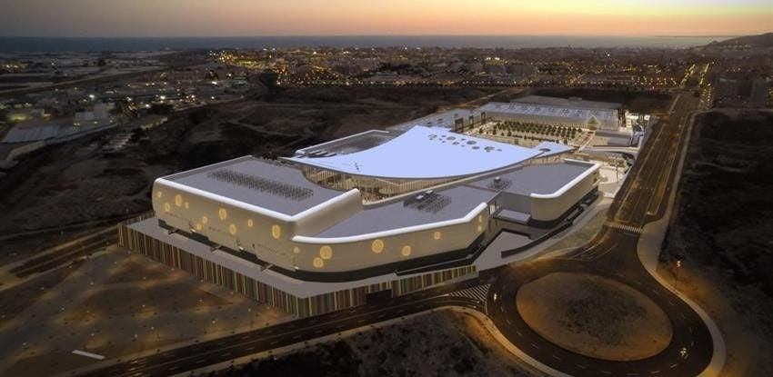 bim app for construction in almeria