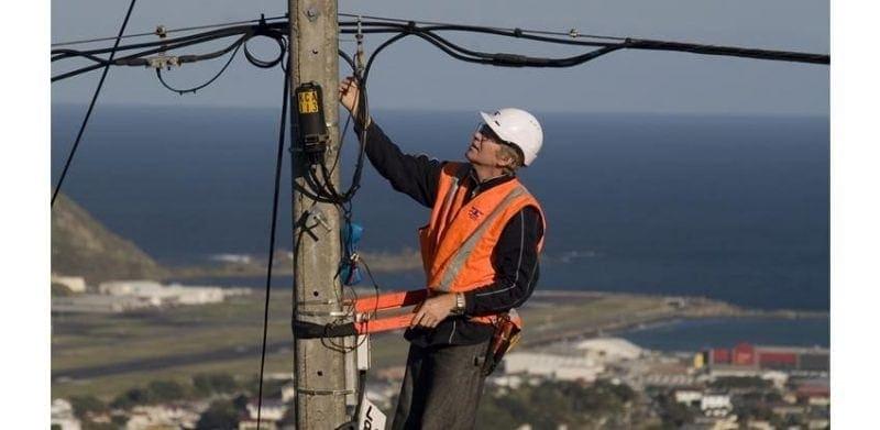 Broadspectrum fibre optic fibre optic network new zealand australia