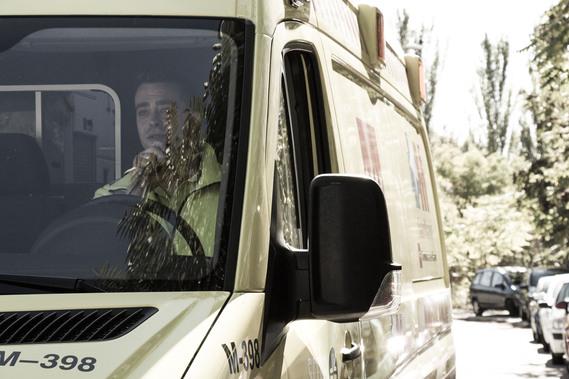 Ferrovial services to provide medical transport in La Rioja
