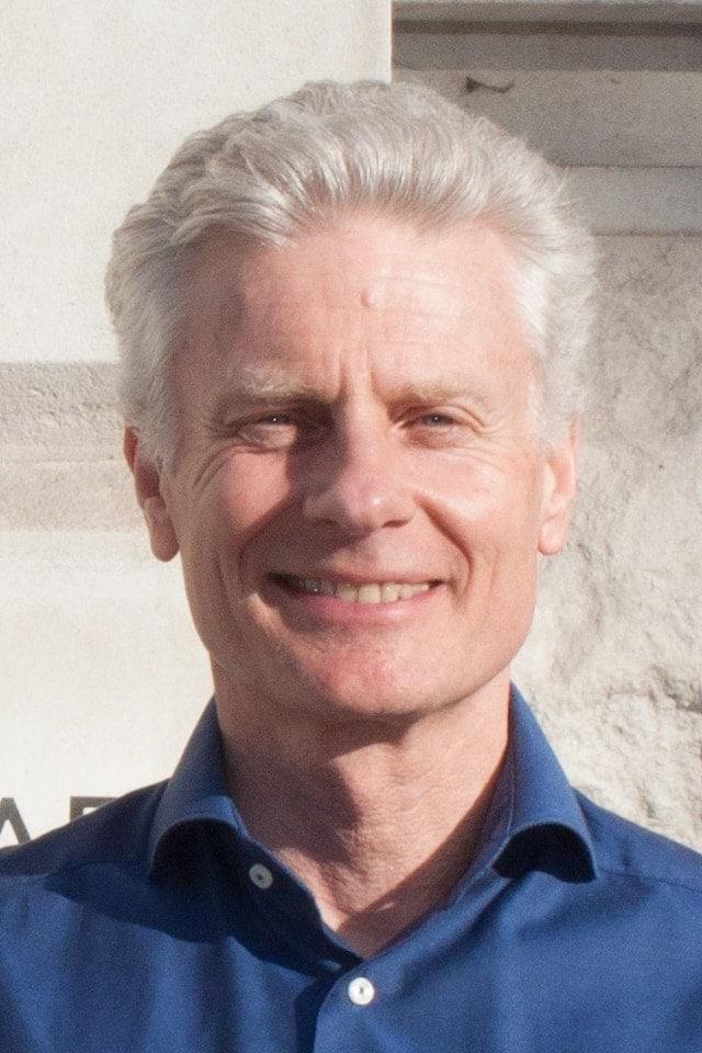 Lord Paul Deighton