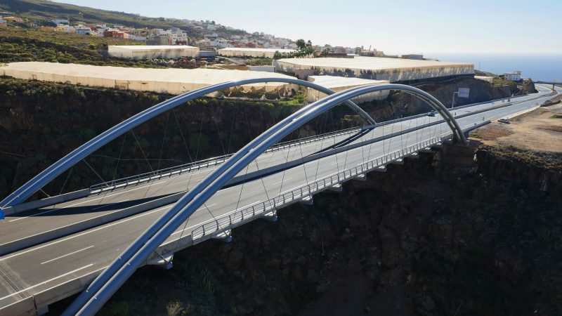 Viaducto de Erques