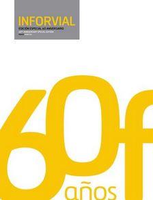 Portada Inforvial 60 Aniversario