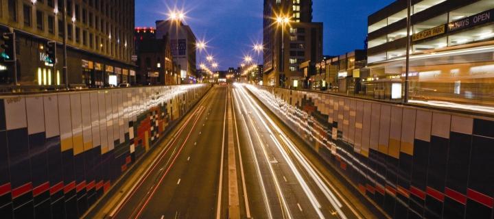 Amey recibe contratos para gestionar autopistas en el reino unido