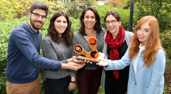 Marketing Award Premio 2016