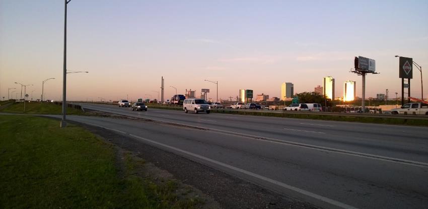autopista americana north tarrant express w35 texas