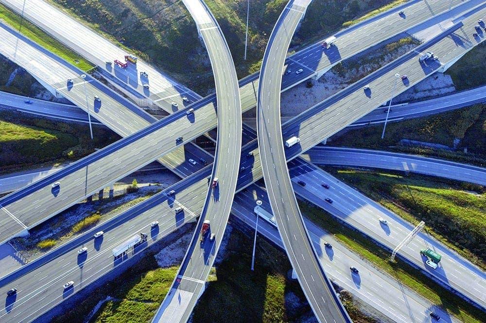 autopista de canadá Q2 results for the 407 International