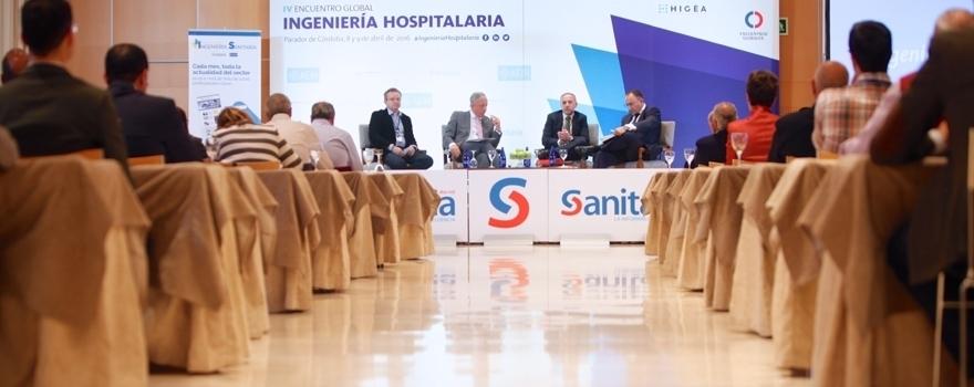 Servicios energeticos en hospitales