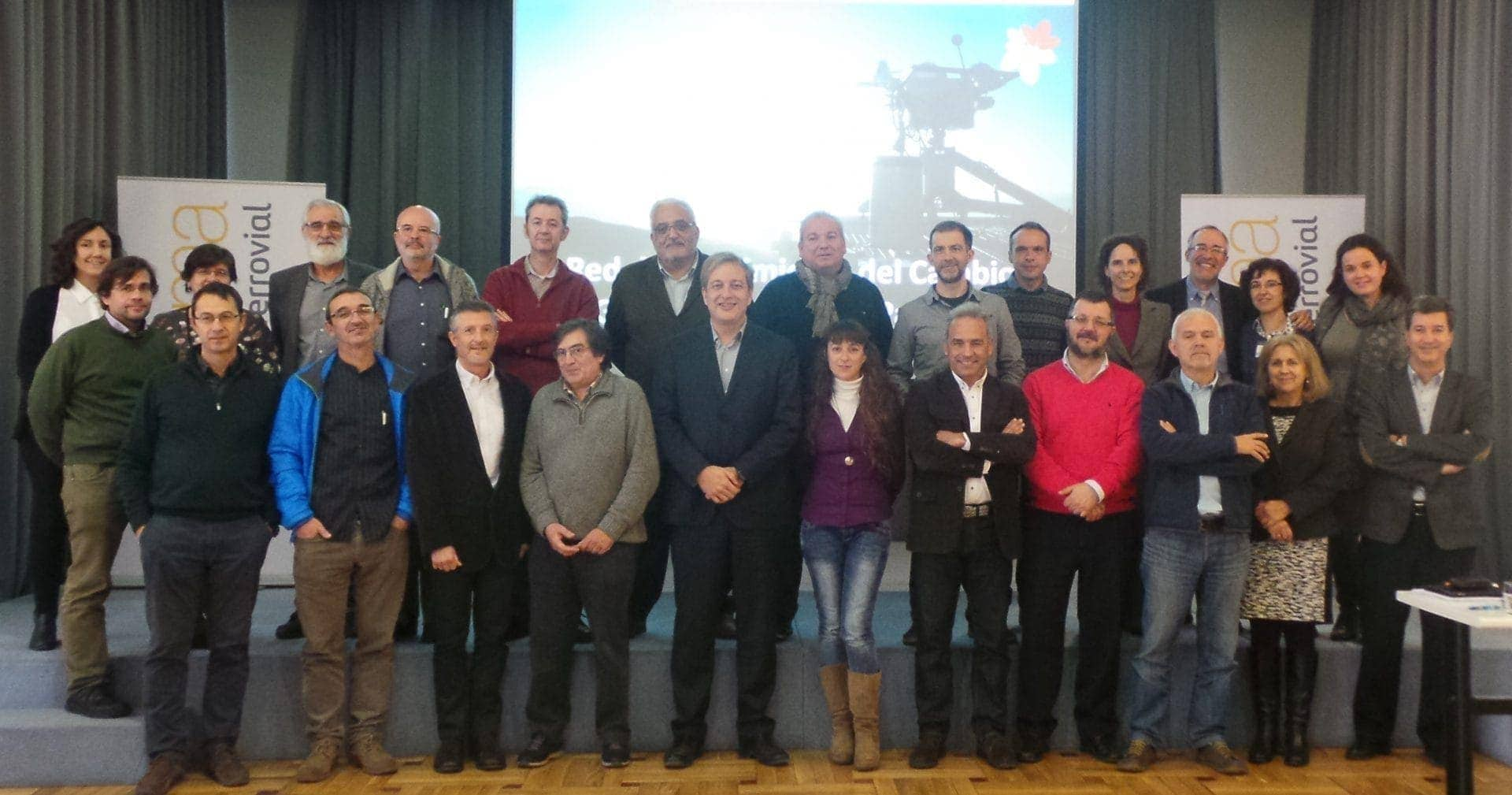 Ferrovial hosts climate change conference at corporate uniiversity