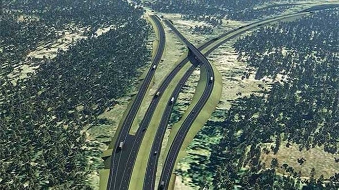 Cintra awarded for Toowoomba toll road contract