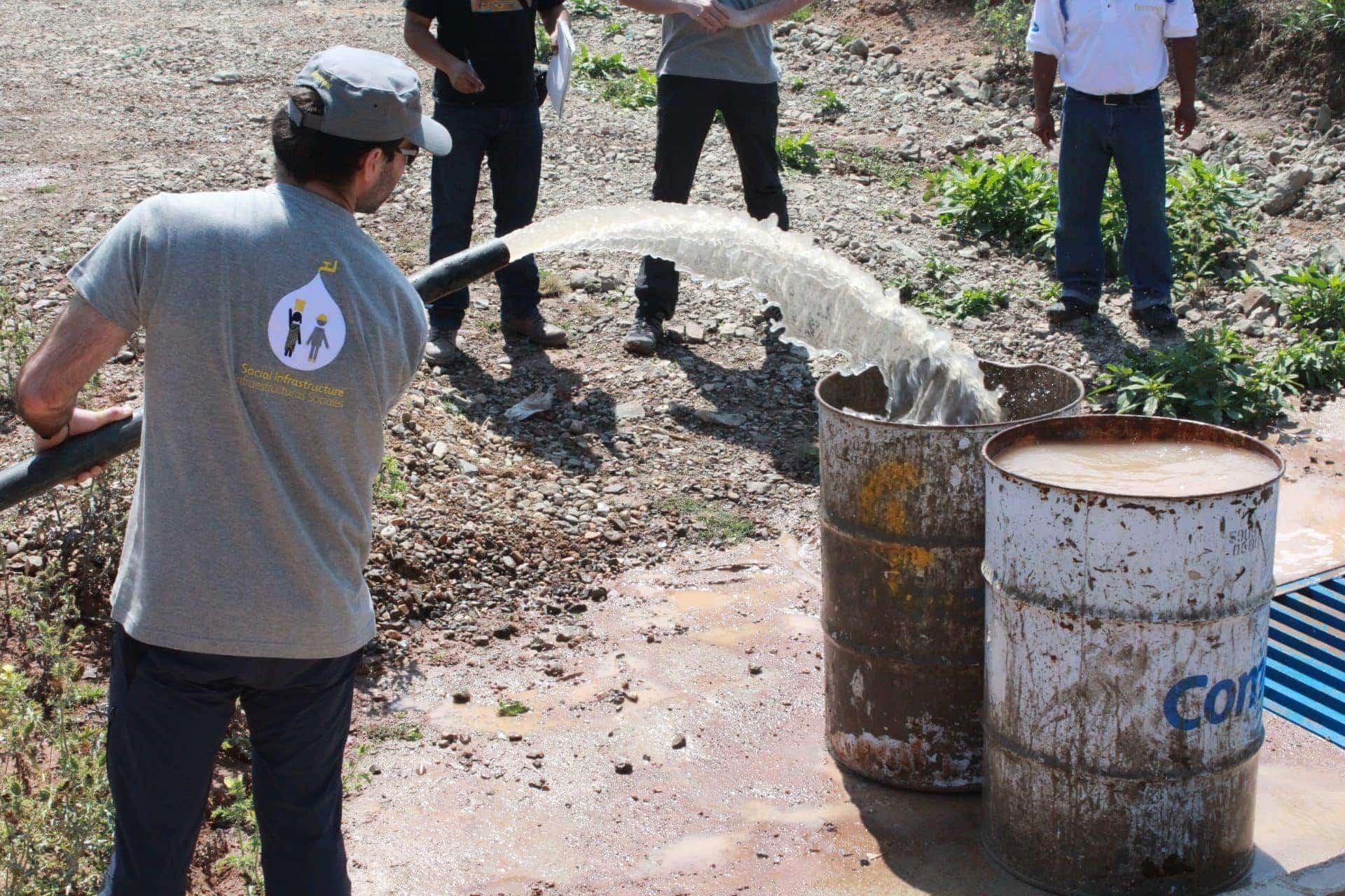 Programa RSC Agua Ferrovial